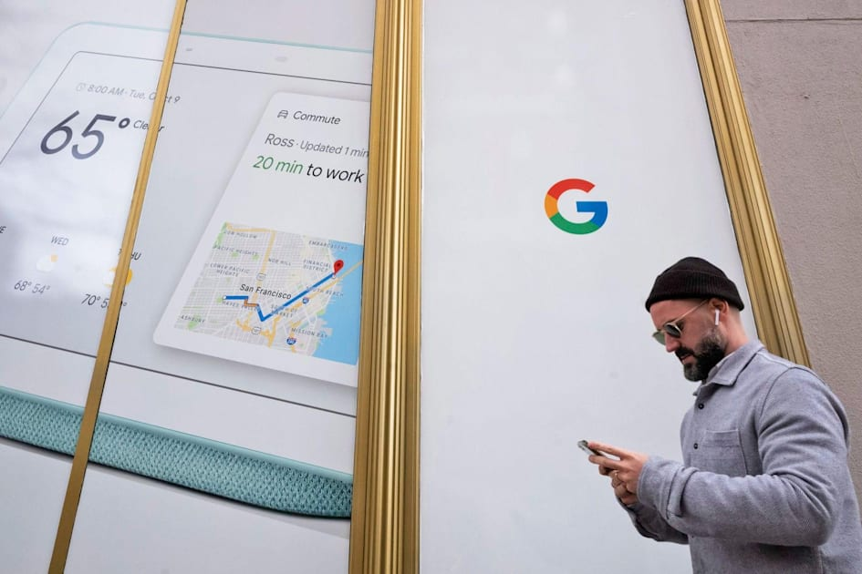 Google Search won't show more than two top results from the same site