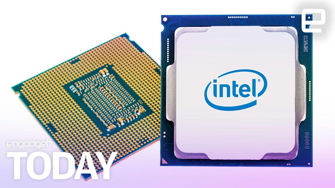 Intel's latest Core processors have serious security flaws