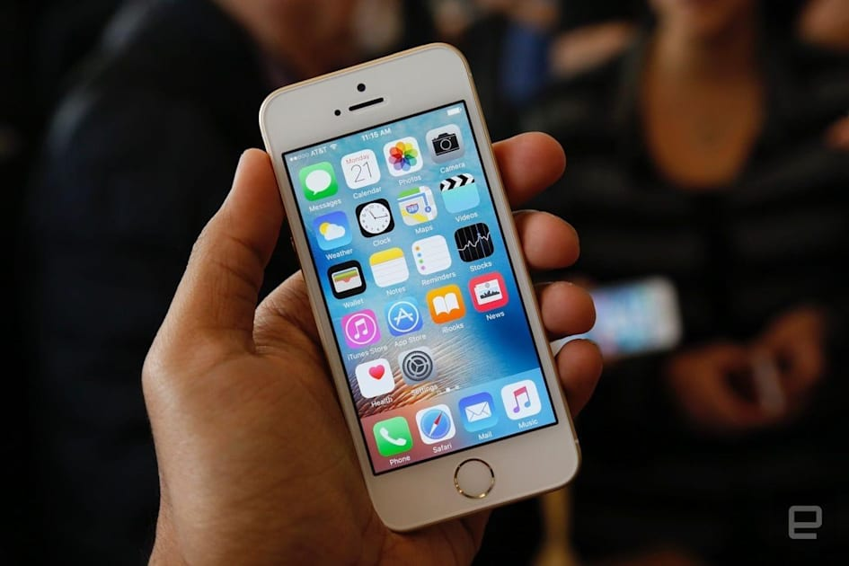 The Morning After: Is there a new iPhone SE around the corner?