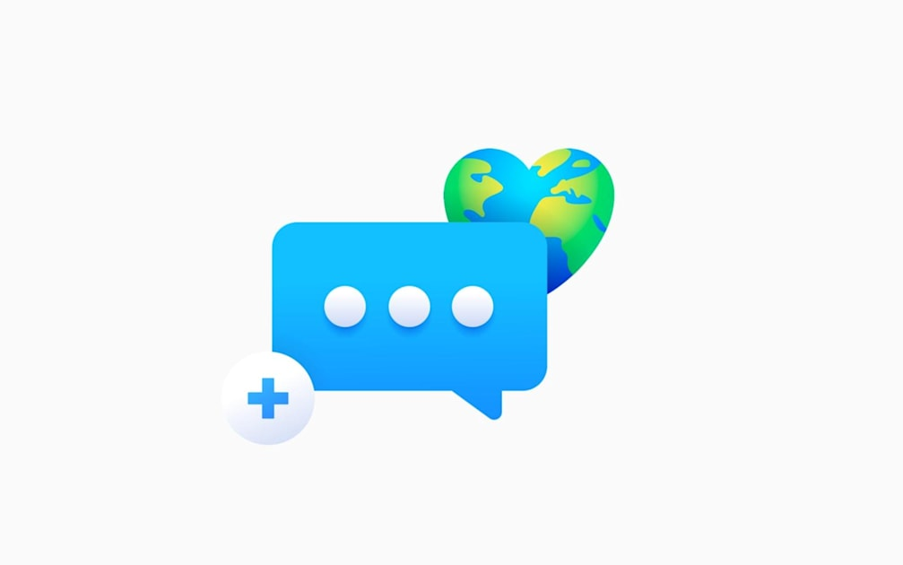 Facebook's new Messenger hub shares tips for staying connected virtually