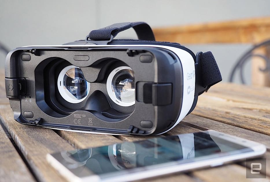 Samsung Gear VR users can mingle on AltspaceVR