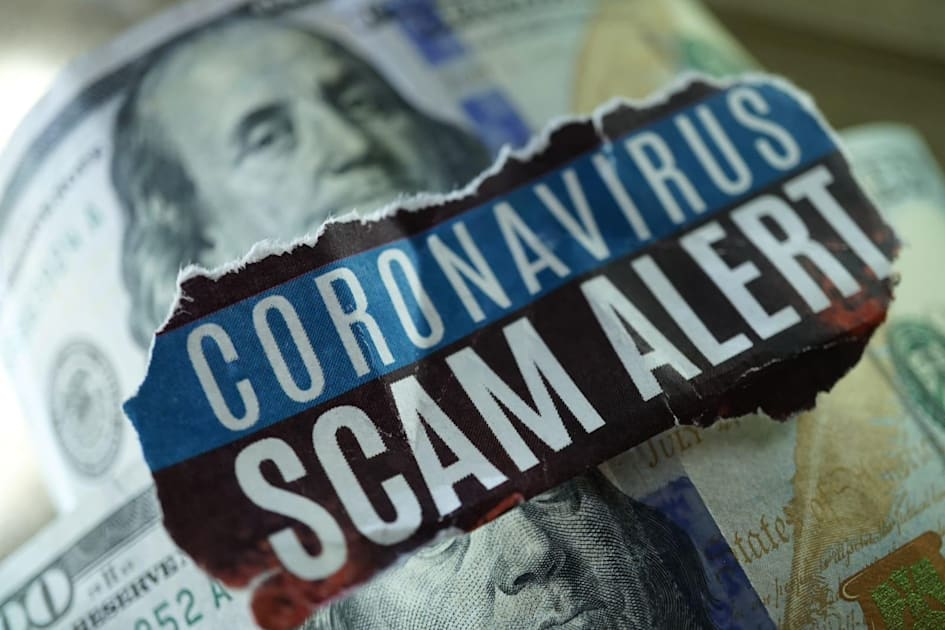 FCC, FTC give providers 48 hours to block COVID-19 scam robocalls 1