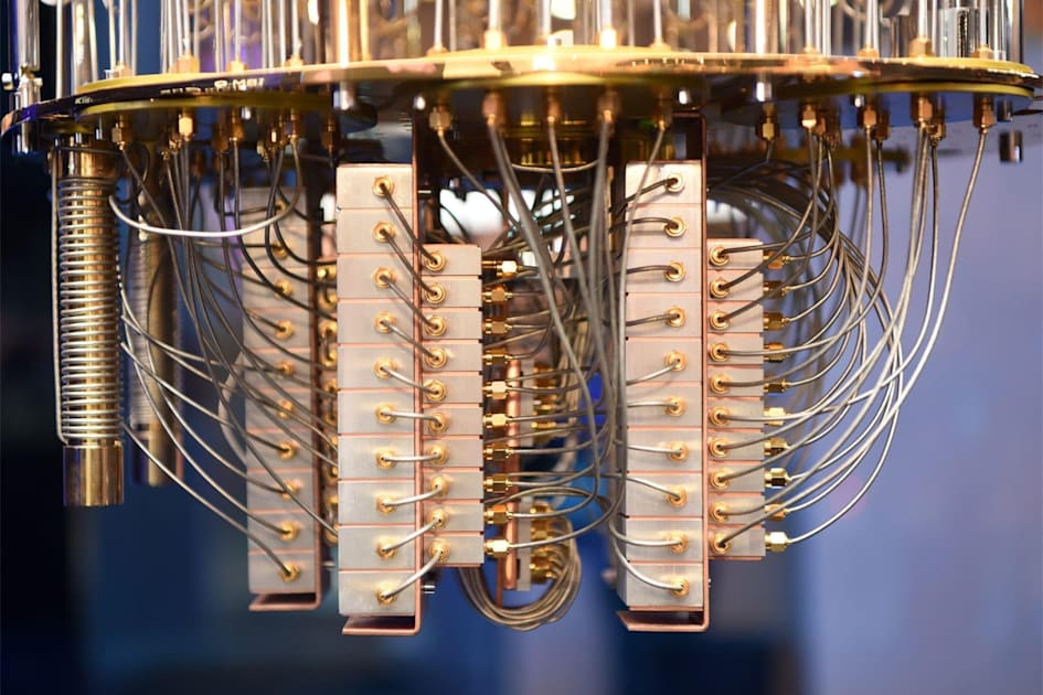 Cloudflare wants to protect the internet from quantum computing
