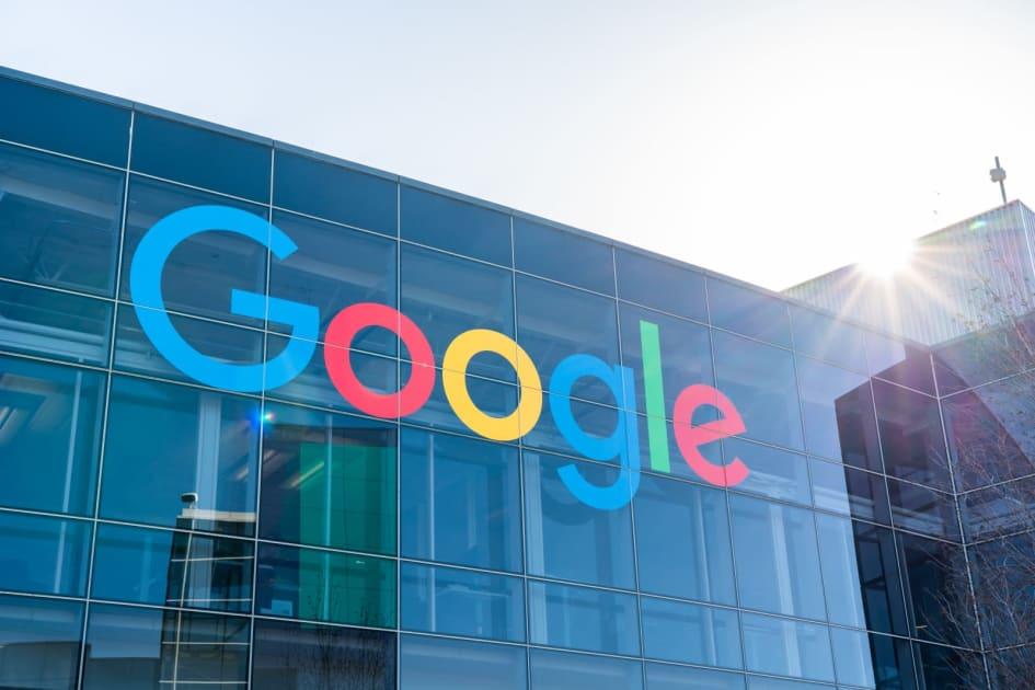 Google says nationwide coronavirus website is in development 1
