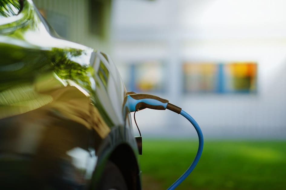 The next wave of electric vehicles will appear in 2020