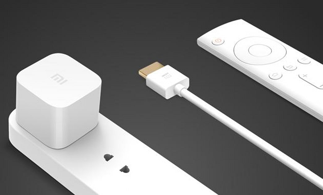Xiaomi's $30 Android streamer looks exactly like a phone charger