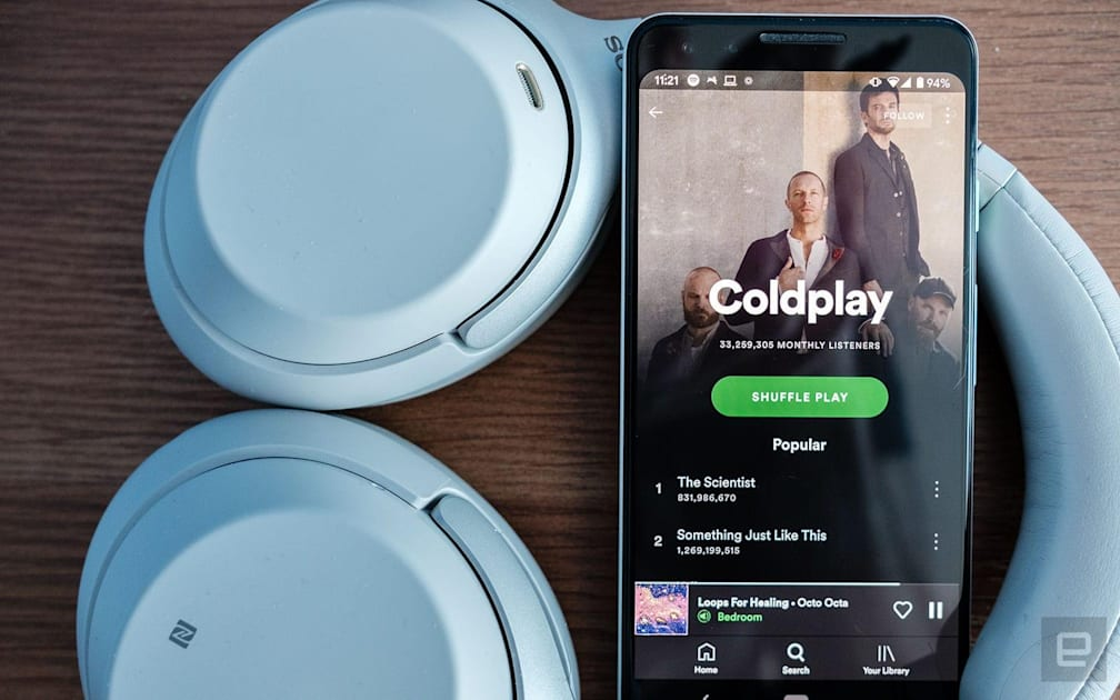 Spotify and Warner sign a new global music licensing deal 1