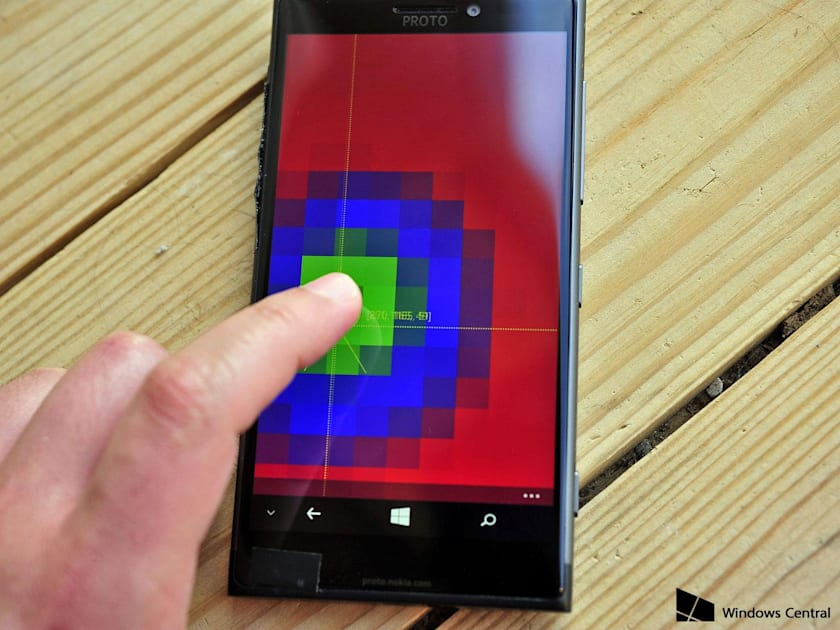 Microsoft's never-released 'McLaren' phone gets a review