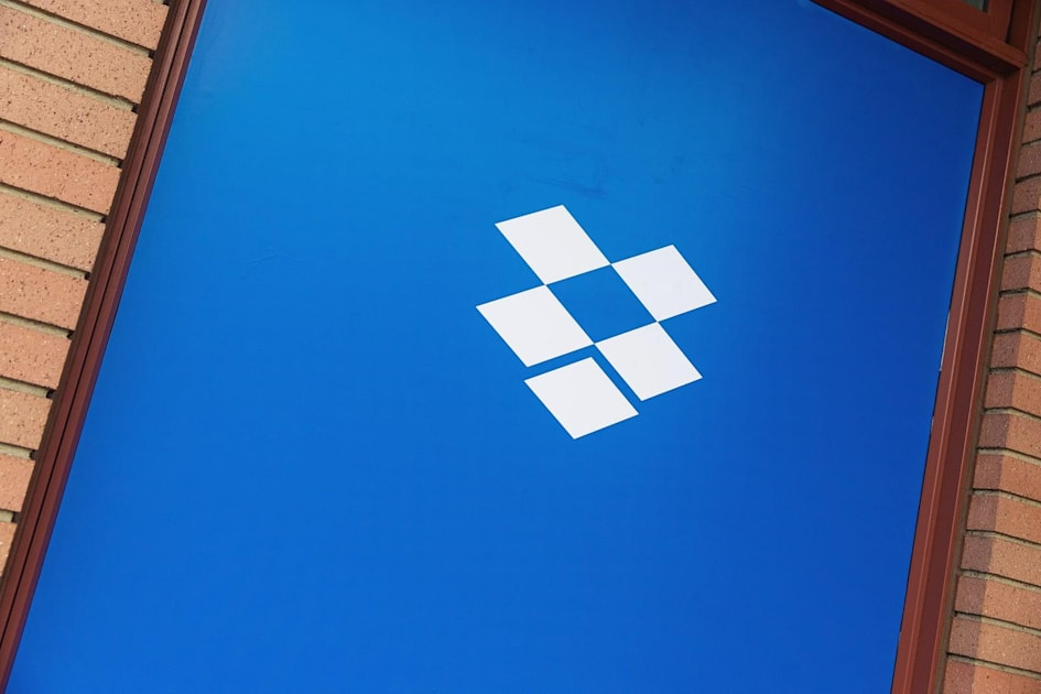 Dropbox beta for Mac can finally sync your desktop