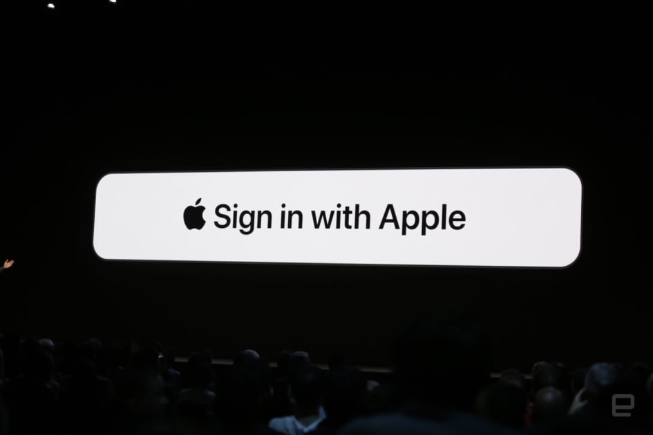 App maker claims 'Sign in with Apple' copies anonymous email feature