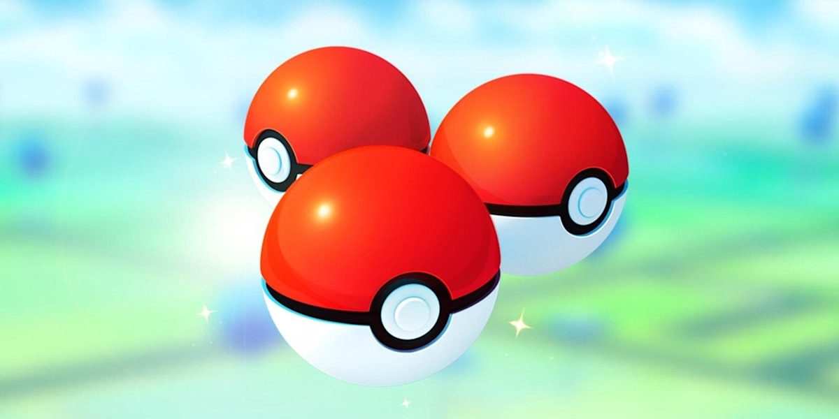 Pokémon Go gets easier and cheaper to play while you're stuck at home 1