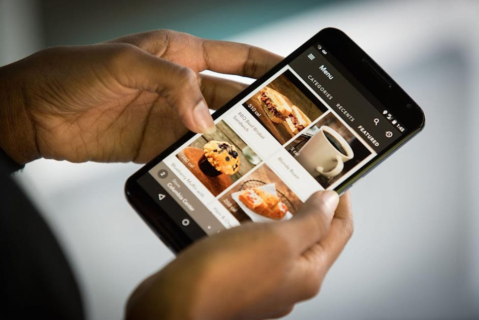 Starbucks' app lets UK users pre-order drinks and skip the queue