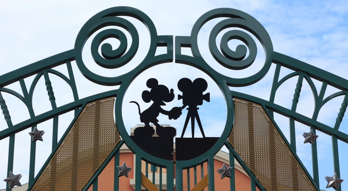 Disney's streaming service will include its entire movie library