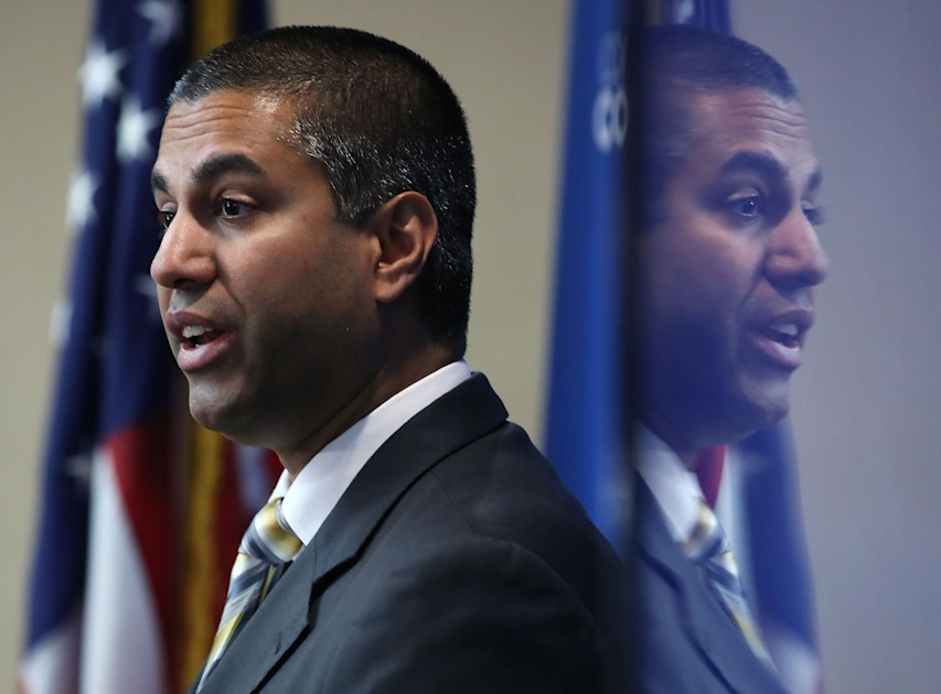 FCC launches a $9 billion fund to expand 5G in rural areas