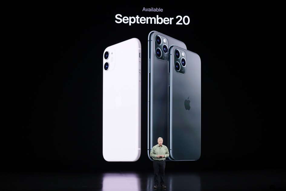 Apple supplier Broadcom suggests a delayed iPhone launch this year 1