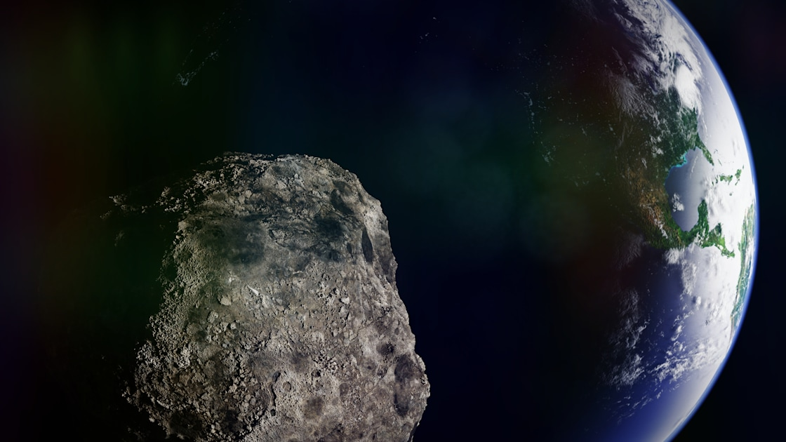 Scientists propose tethering asteroids to prevent Earth impacts 1
