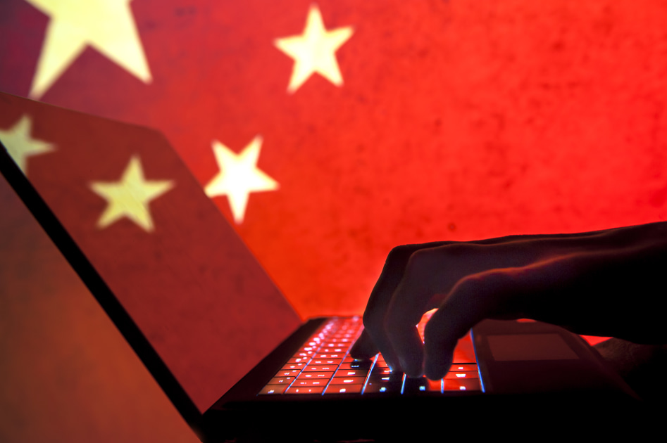 Chinese hackers impersonated McAfee to attack election campaign staffers