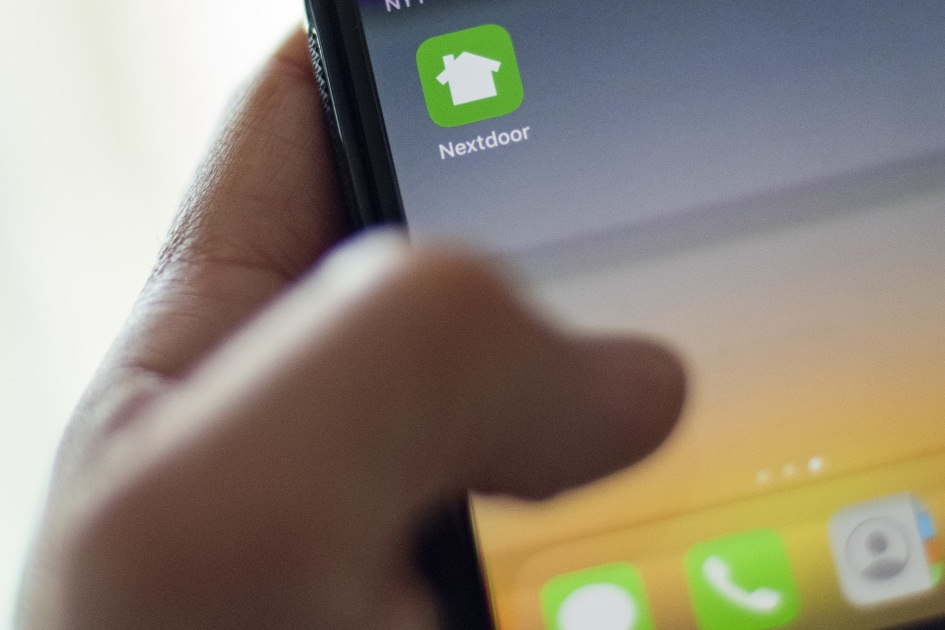 Nextdoor pulls'Forward to Police' feature amid concerns over racist abuse 1