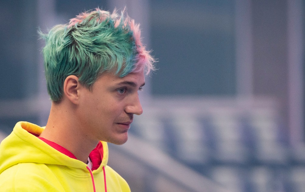 Ninja's first Mixer series is a weekly 'Fortnite' competition