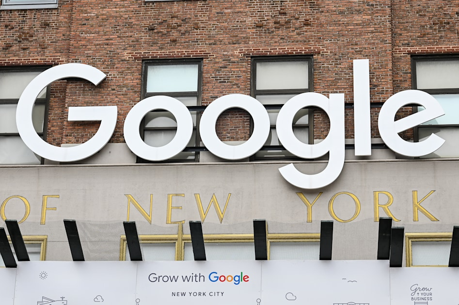 Google's work from home strategy includes a $1,000 allowance
