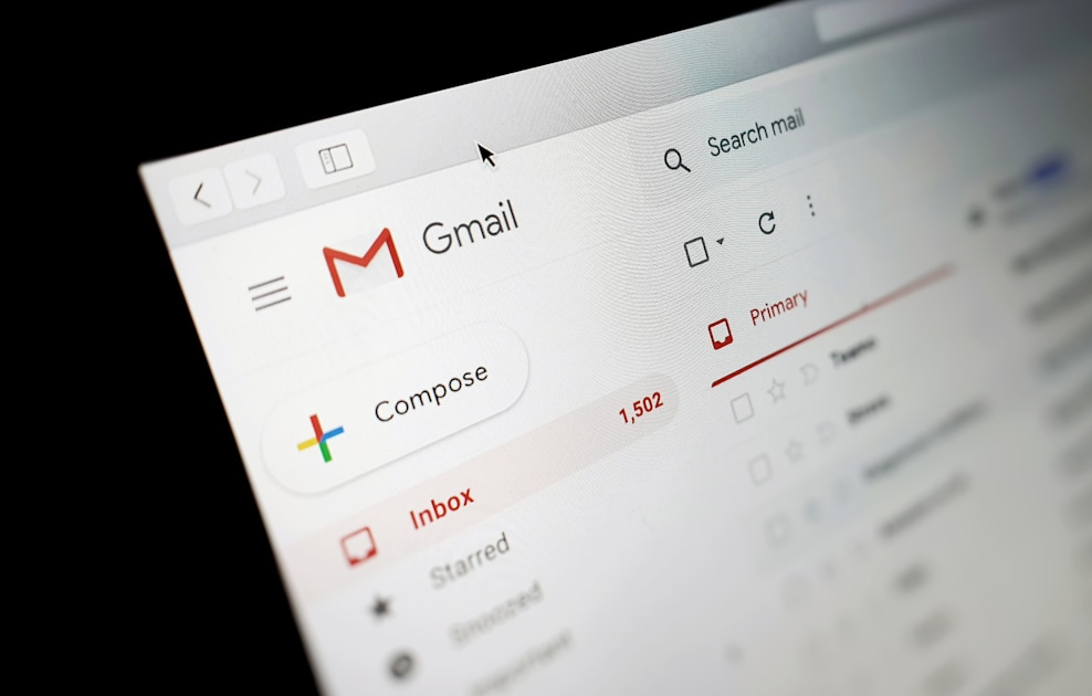 Google rolls out a simplified Gmail settings menu