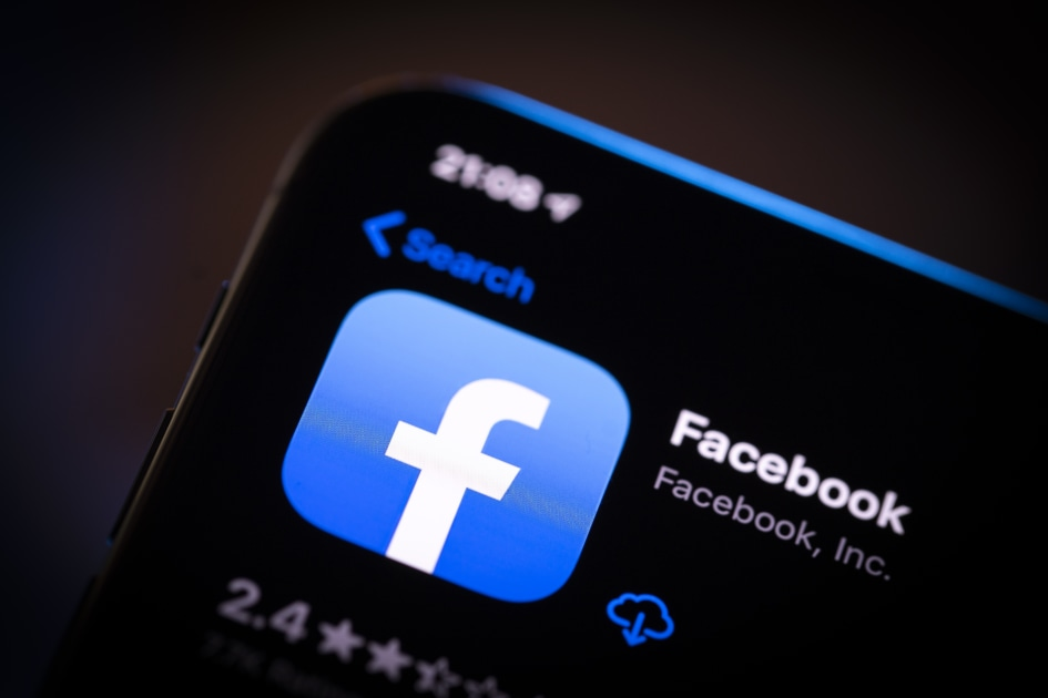 Facebook pulls nearly 200 accounts connected to hate groups 1