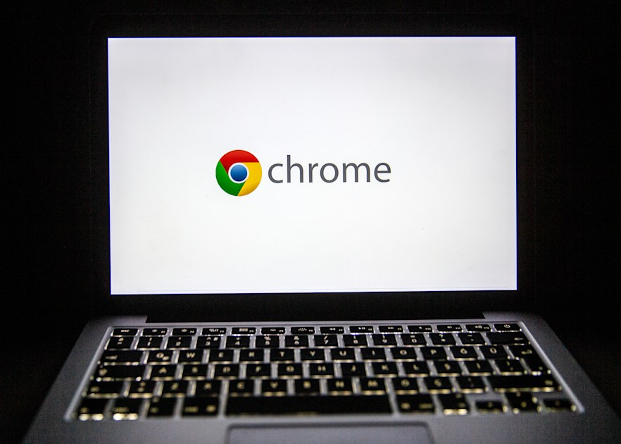 Chrome update may extend your laptop's battery life by up to 2 hours - Engadget