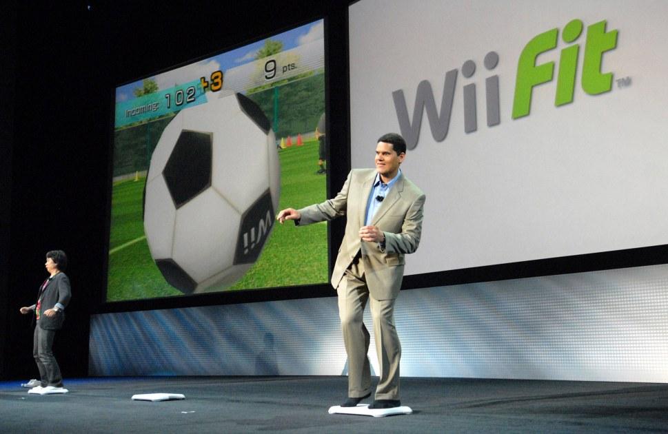 Reggie Fils-Aimé joins mobile publisher Rogue Games as an advisor