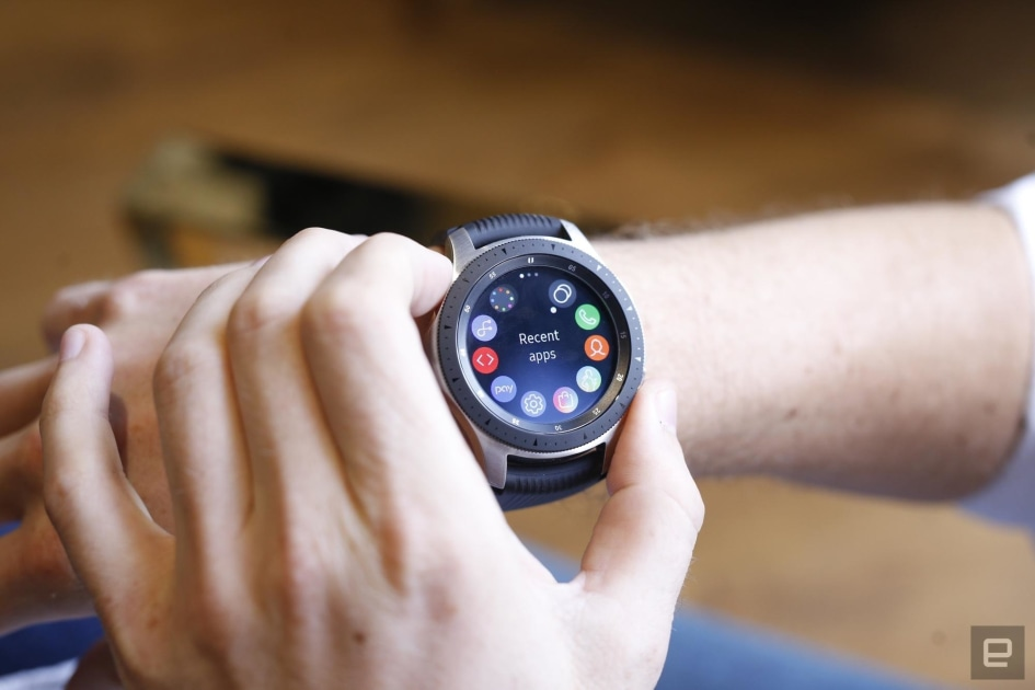 Android Wear: OS for Smart Wearables cover image