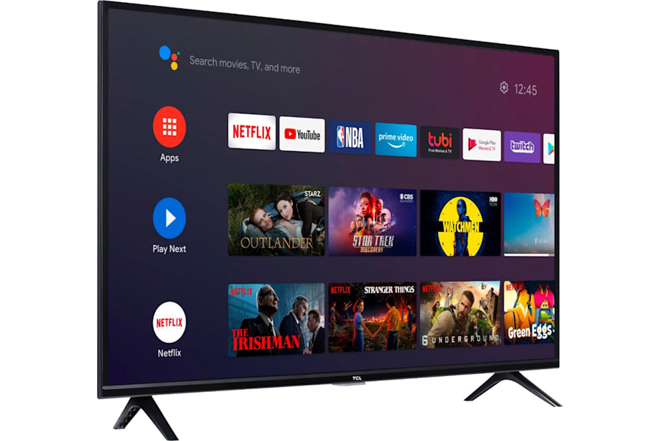 TCL starts selling Android-powered TVs in the US 1