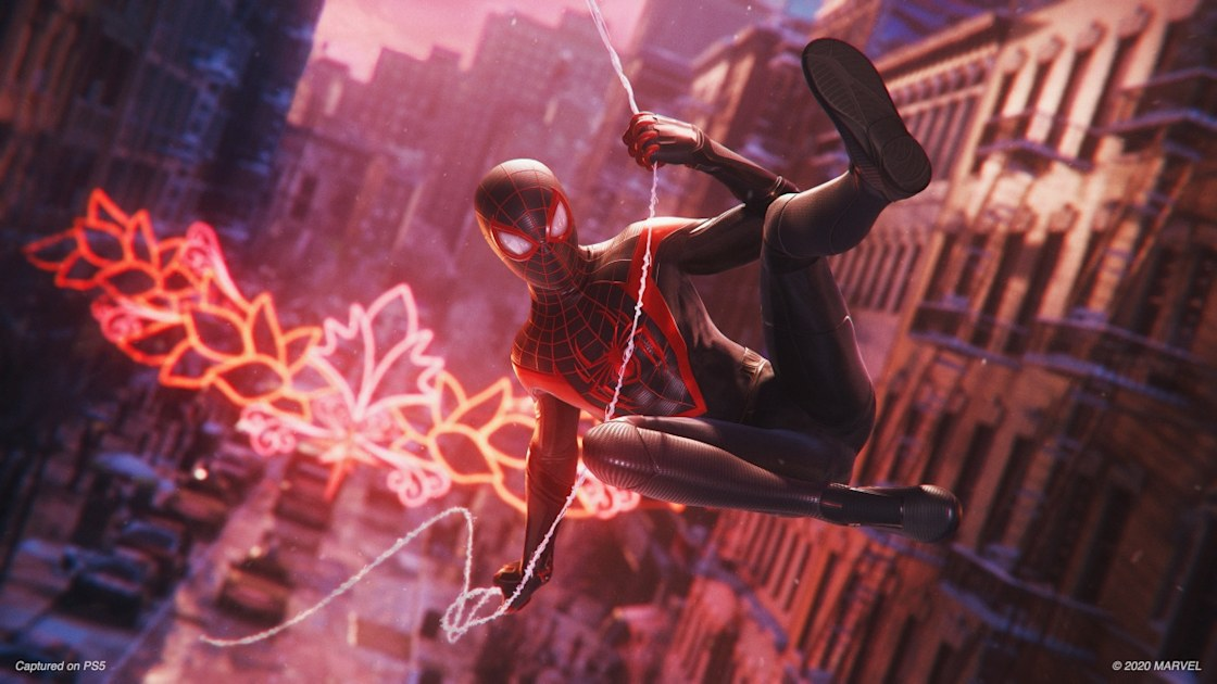 Yes, 'Spider-Man: Miles Morales' for PS5 is a standalone game 1