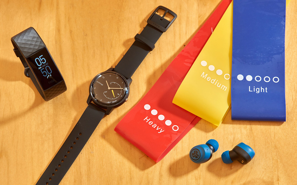 The best gear to help you stay fit during the school year