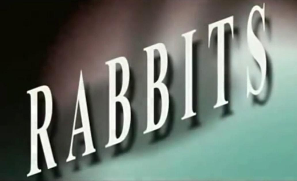David Lynch's creepy web series'Rabbits' is back online 1