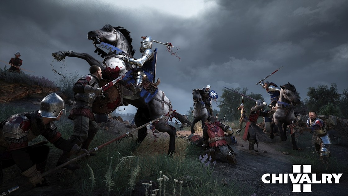 'Chivalry 2' cross-play medieval combat will connect all platforms 1