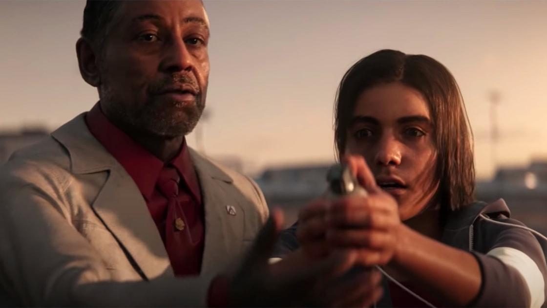 'Far Cry 6' arrives February 18th, 2021 1