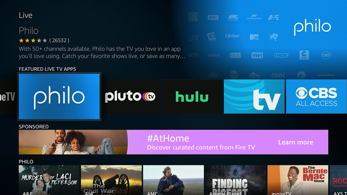 Philo's budget TV service will soon work with Chromecast (updated)