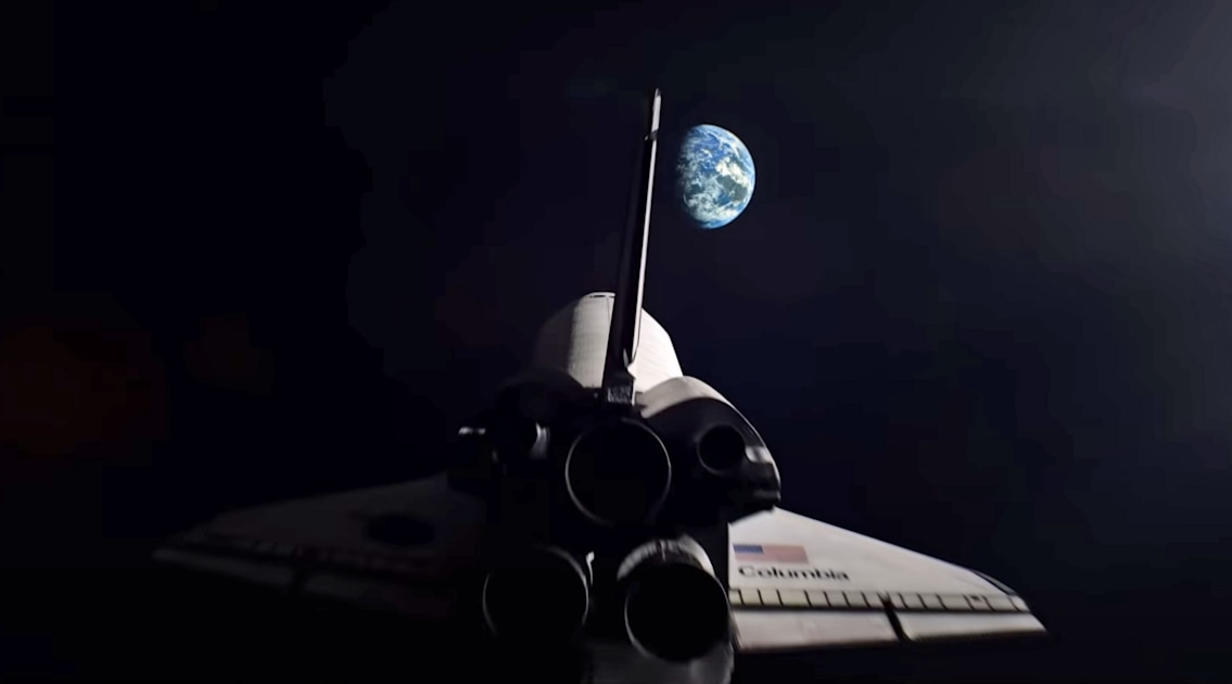 'For All Mankind' season 2 teaser introduces the Space Shuttle