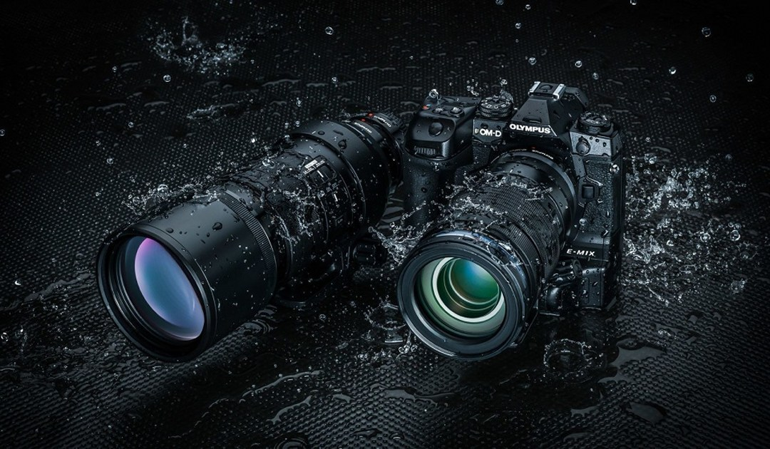 Olympus rolls out PC app that turns some of its cameras into webcams