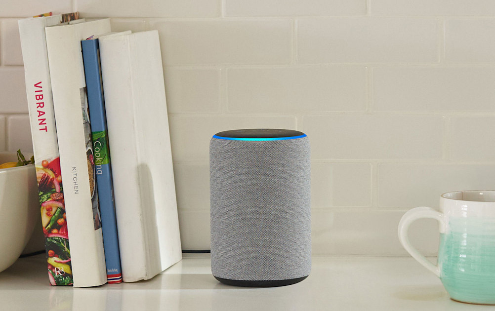 Get an Amazon Echo Plus with a free Philips Hue light bulb for $80 – Engadget