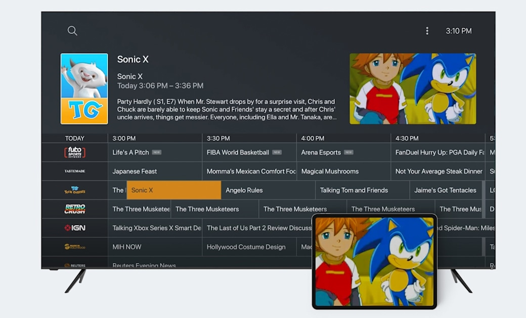 Plex adds more than 80 free live TV channels 1