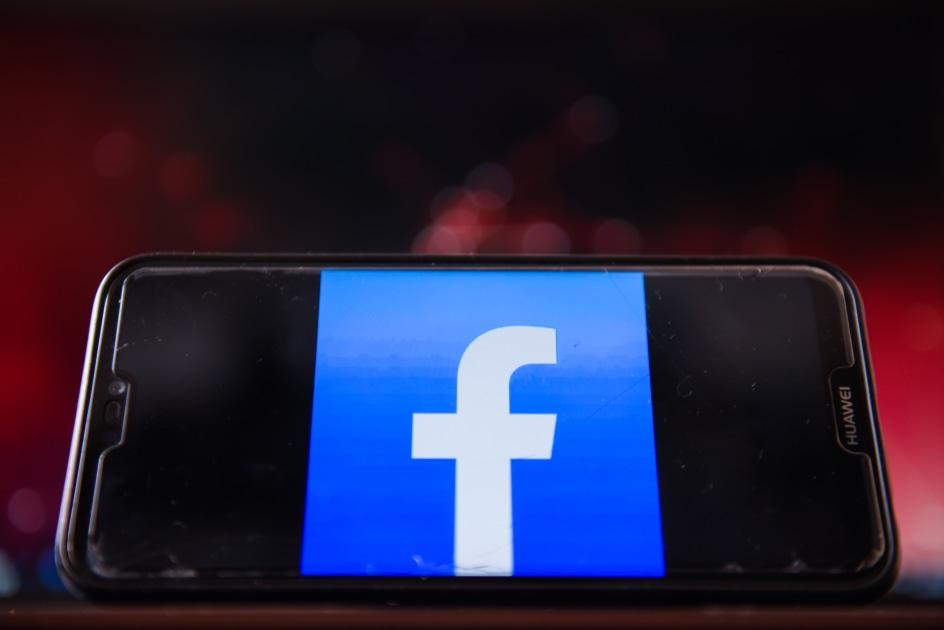 Facebook labeled 180 million posts for election misinformation