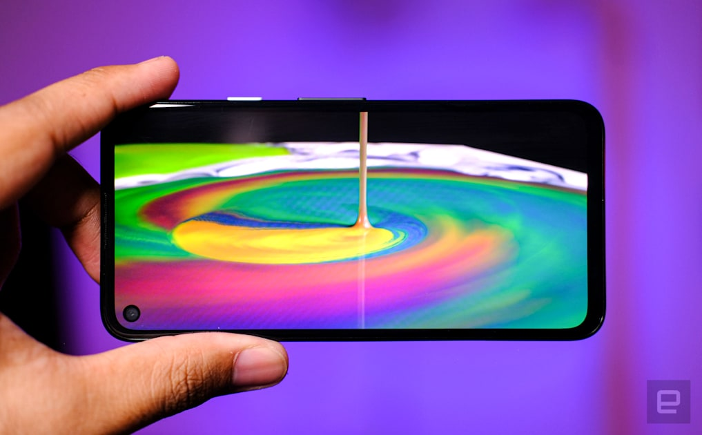 The Google Pixel 4a vs. the competition: The midrange heats up