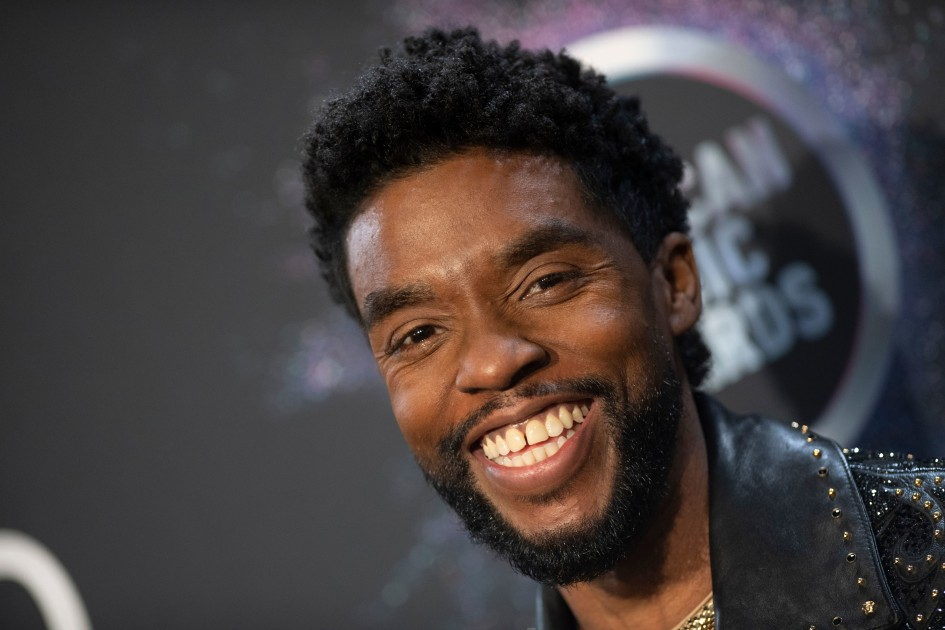 Twitter says Chadwick Boseman's final post is the most liked tweet ever – Engadget