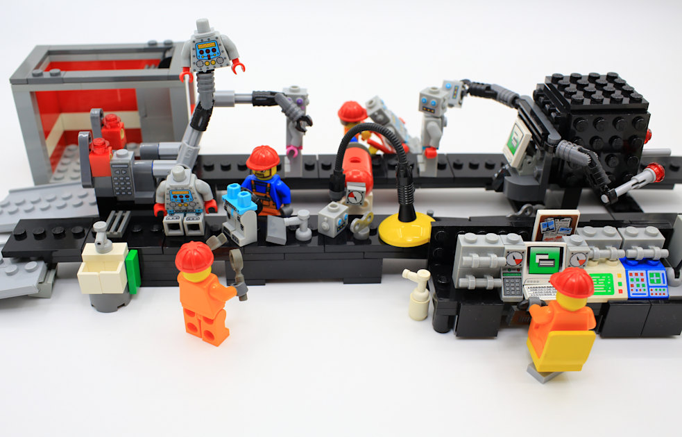 Recommended Reading: The world of Lego interface panel design 1