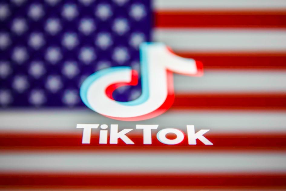 Why Trump views TikTok as a threat 1