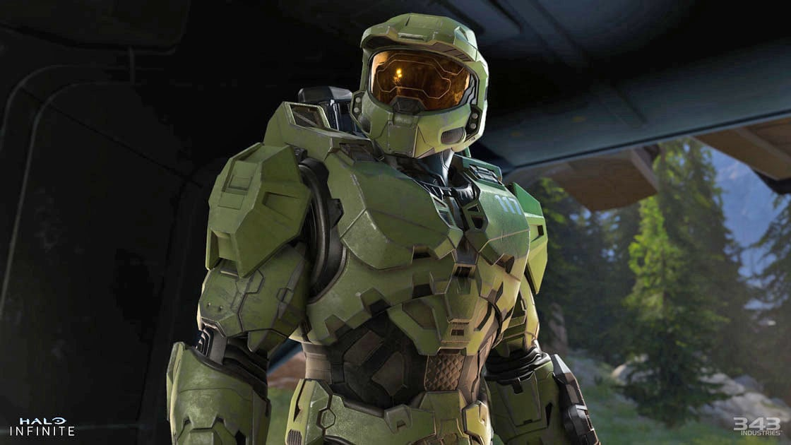 A Bungie veteran will attempt to get'Halo Infinite' back on course 1