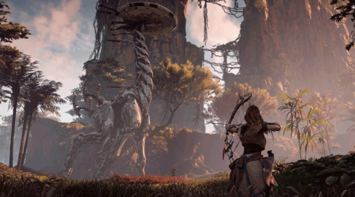 'Horizon Zero Dawn' devs are investigating problems with the PC version – Engadget