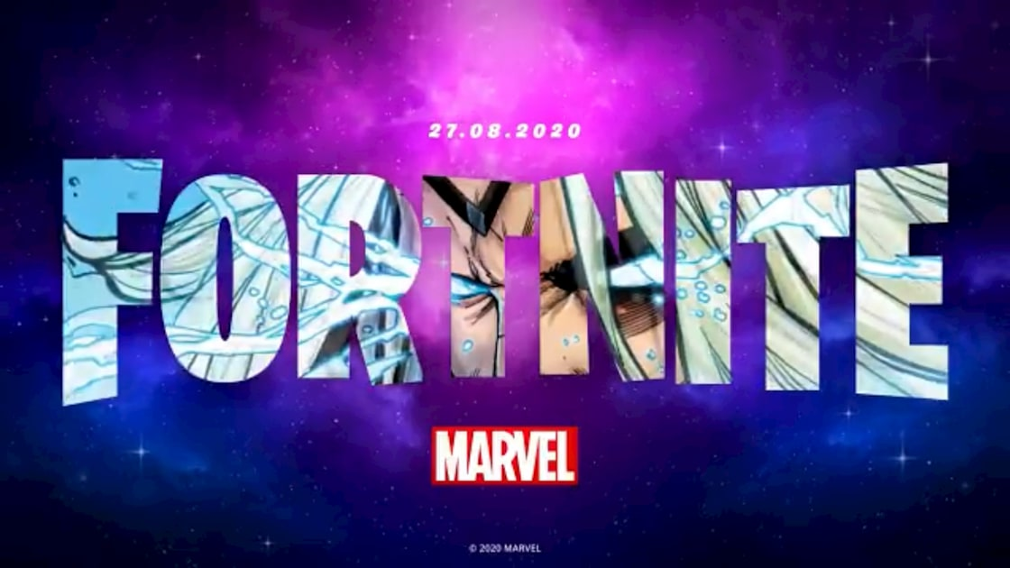 Fortnite Teases A Marvel Theme For The Next Season Engadget