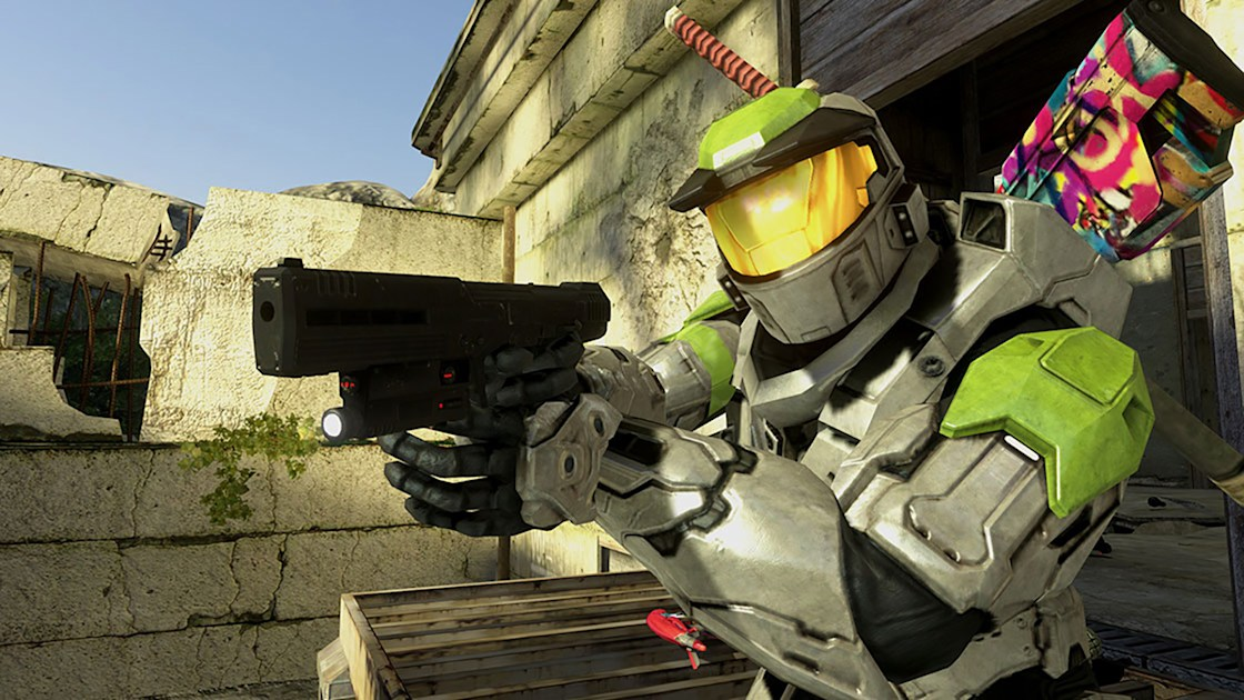 Classic 'Halo' games will get crossplay and custom game browsing in 2020
