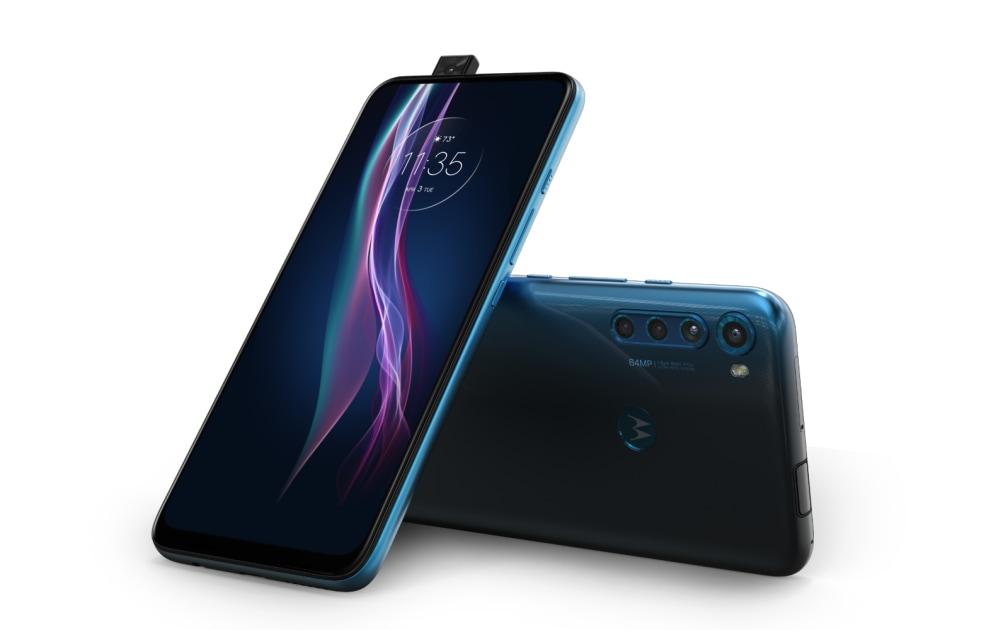 Motorola's $399 One Fusion+ lands in North America tomorrow